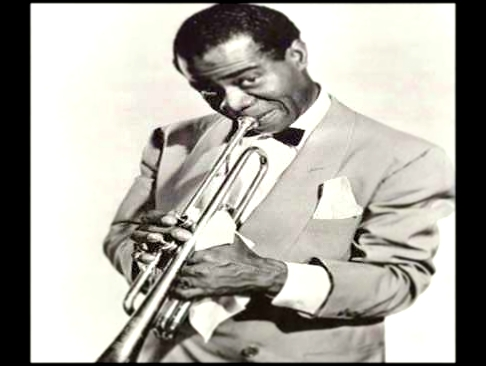 Видеоклип LOUIS ARMSTRONG  Let My People Go  Go Down Moses