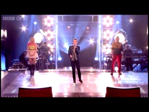 Видеоклип [HD] The Voice UK 2013  Jordan Lee Davies 'It's All Coming Back To Me Now'   The Knockouts 1